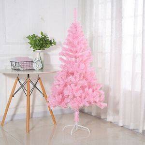 Pink Christmas Trees Xmas Tree decorated 3 4 5 6 7